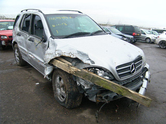mercedes ml spare parts ml 270 cdi spares used reconditoned and new. Black Bedroom Furniture Sets. Home Design Ideas
