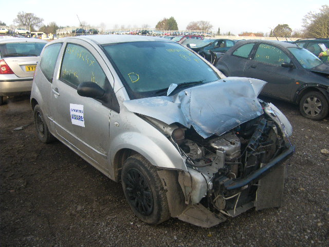 Citroen C2 Spare Parts  C2 Sx Spares Used Reconditoned And New